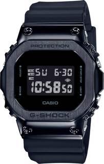 Японские мужские часы в коллекции G-SHOCK Мужские часы Casio GM-5600B-1ER