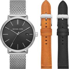 Мужские часы в коллекции Blake Мужские часы Michael Kors MK8736