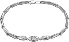 Золотые браслеты Браслеты Vesna jewelry 51018-251-46-00