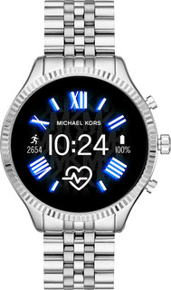 Женские часы в коллекции Lexington 2 Женские часы Michael Kors MKT5077
