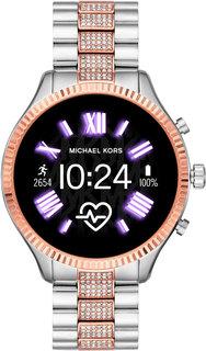 Женские часы в коллекции Lexington 2 Женские часы Michael Kors MKT5081
