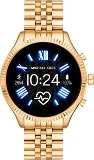 Женские часы в коллекции Lexington 2 Женские часы Michael Kors MKT5078