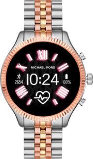 Женские часы в коллекции Lexington 2 Женские часы Michael Kors MKT5080
