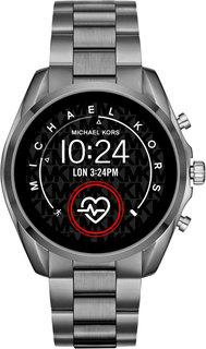 Женские часы в коллекции Bradshaw 2 Женские часы Michael Kors MKT5087