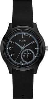 Мужские часы в коллекции Connect Мужские часы Guess C2003M2