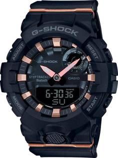 Японские мужские часы в коллекции G-SHOCK Мужские часы Casio GMA-B800-1AER