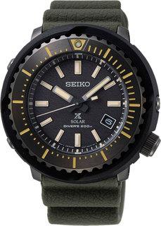 Японские мужские часы в коллекции Prospex Мужские часы Seiko SNE543P1