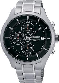 Японские мужские часы в коллекции Promo Мужские часы Seiko SKS539P1