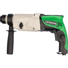 Перфоратор Hitachi DH22PH