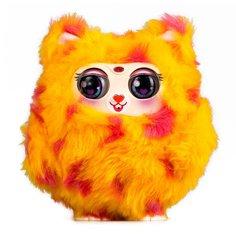 Игрушка интерактивная Tiny Furries Mama Pumpkin