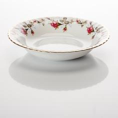 Тарелка Porcelaine Czech Gold Hands 22,5 см