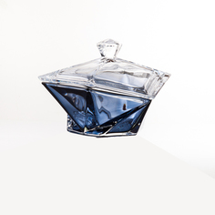 Конфетница Crystalite Bohemia Оригами 16 см