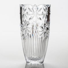 Ваза Crystalite Bohemia Нова Персей 20 см