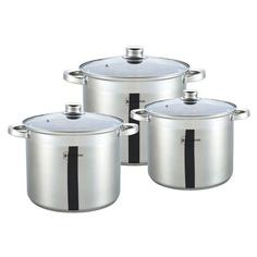 Набор посуды Rainstahl 6 предметов