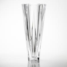 Ваза Crystalite Bohemia Метрополитен 30,5 см