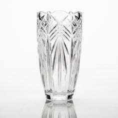 Ваза Crystalite Bohemia Нова Таурус 20 см