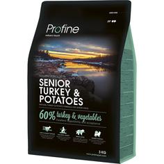 Корм для собак Profine Senior С индейкой и картофелем 3 кг