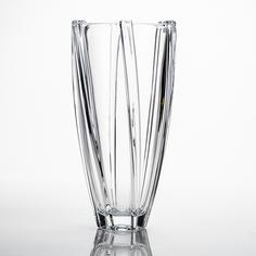 Ваза Crystalite Bohemia Инфинити 30 см