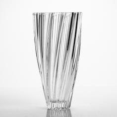 Ваза Crystalite Bohemia Скаллоп 30,5 см