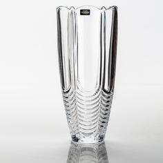 Ваза Crystalite Bohemia Орион 30 см