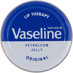 Бальзам для губ Vaseline Классический 20 г