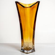 Ваза Crystalite Bohemia Династия 45см