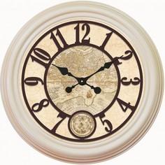 Часы настенные МихаилМосквин 2189п3 Михаилъ Москвинъ