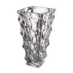 Ваза Crystalite Bohemia Касабланка 30,5 см