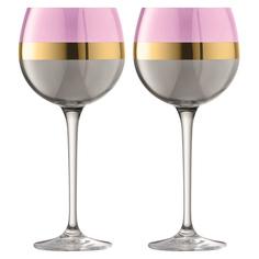 Набор бокалов LSA international Bangle для вина 0,525 л