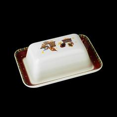Масленка Hankook-Prouna Щелкунчик 15 см Hankook/Prouna