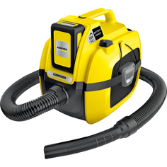 Пылесос Karcher WD 1 Compact Battery Set