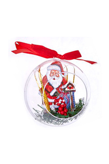 Елочная игрушка DUE ESSE CHRISTMAS