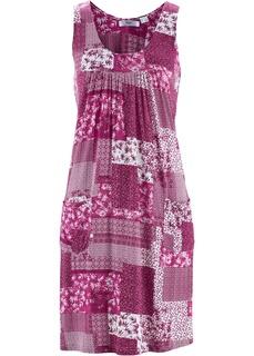 Короткие платья Платье стрейч Bonprix