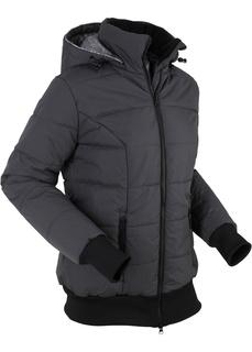 Куртки Куртка с принтованной подкладкой Bonprix