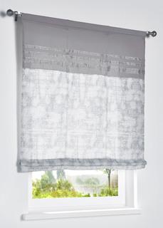 Римские шторы Рулонная штора Моника Bonprix