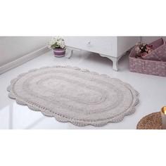 Коврик для ванной (50х80 см) DIANA Karna
