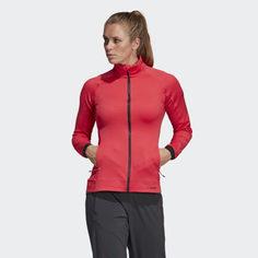Флисовая куртка Stockhorn adidas TERREX