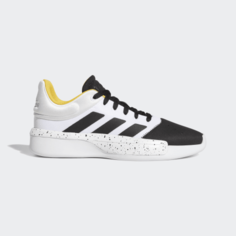 Баскетбольные кроссовки Pro Adversary Low 2019 adidas Performance