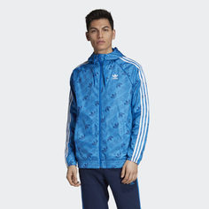 Ветровка Monogram adidas Originals