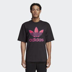 Футболка Trefoil adidas Originals