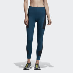 Леггинсы для фитнеса Lycra FitSense+ adidas by Stella McCartney
