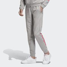 Брюки-джоггеры для фитнеса Linear adidas Athletics