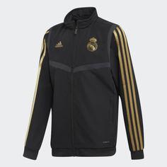 Парадная куртка Реал Мадрид adidas Performance