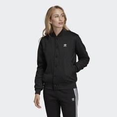 Куртка-бомбер Styling Complements adidas Originals