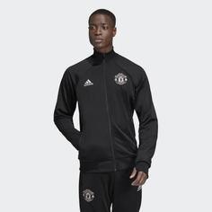 Куртка Манчестер Юнайтед Icon adidas Performance