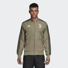 Парадная куртка Ювентус adidas Performance