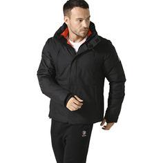 Куртка Coach PRIMALOFT Reebok