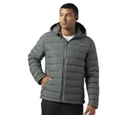 Куртка-пуховик Icon Reebok