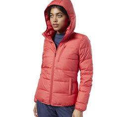 Куртка CN W LT DOWN JKT2 Reebok