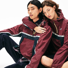 Куртка Lacoste Winter Icons